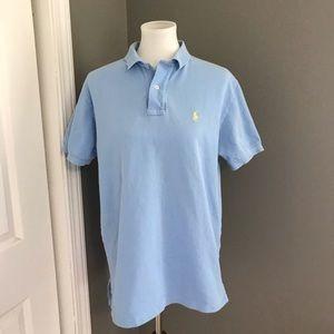 Men's Polo Ralph Lauren Polo Size Medium
